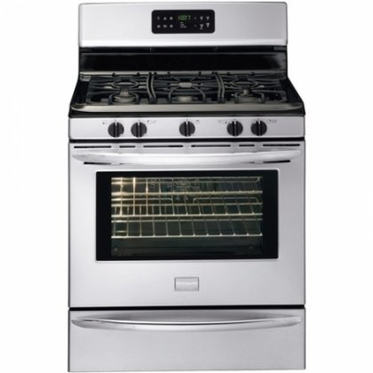 Frigidaire-DGGF3042KFGallery-30-Stainless-Steel-Gas-Sealed-Burner-Range-Convection