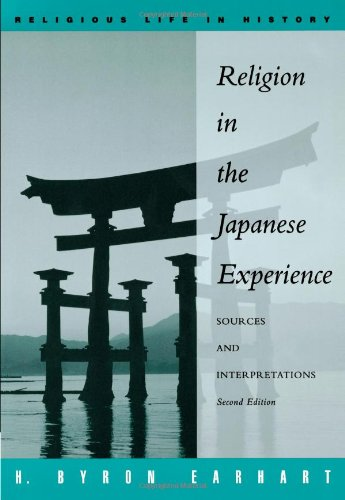 Religion in the Japanese Experience: Sources and...