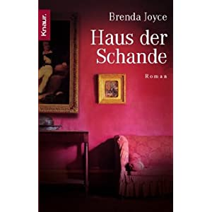eBook Cover für  Haus der Schande Francesca Cahills zweiter Fall