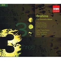 The Concerto Album