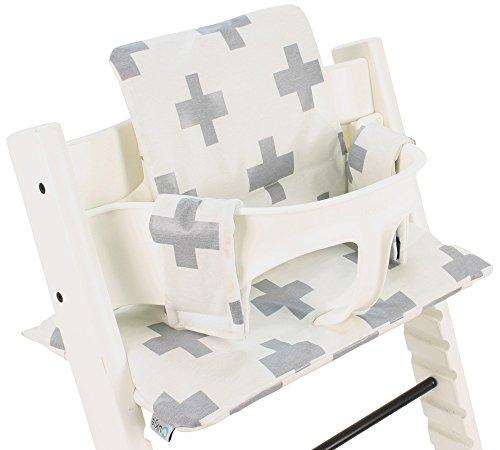 stokke tripp trapp weiss preisvergleiche. Black Bedroom Furniture Sets. Home Design Ideas