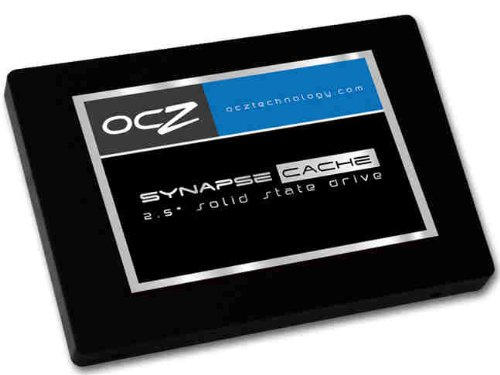 "OCZ  Synapse 128GB SATA 6Gb/s  SYN-25SAT3-128G 2.5"" Solid State Drive (SSD) with up to  550MB/s read and  80K IOPS write"