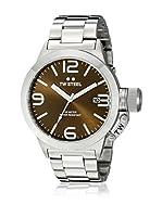 TW STEEL Reloj de cuarzo Unisex CB21 PLATA