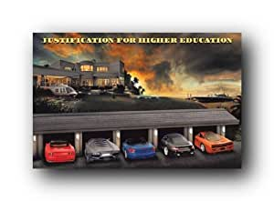 justification for higher education My car story - how top gun and a justification for higher education poster changed everything i have always loved cars from being a kid playing with matchbox day and night, to an adult that is obsessed with the internal combustible engine in fact many of my memories revolve around the vehicle i.