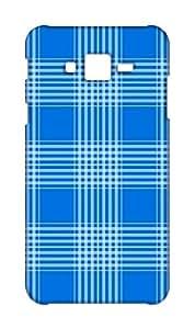 Samsung Galaxy J5 2015 Hard Case Back Cover - Printed Designer Cover for Samsung Galaxy J5 2015 - SGJ5CHKSB128