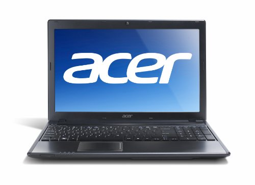 Acer Aspire AS5755-6699 15.6-Inch Laptop (Glossy