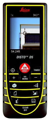 DISTO-D8-Laser-Distance-Measurer
