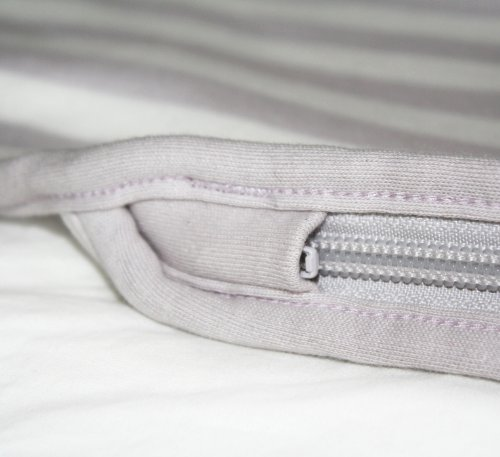 Woolino Merino Wool Baby Sleeping Bag 4 Season 2mo