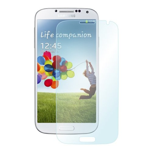 Ultra Crystal Clear Lcd Screen Protector Film Covers For Samsung Galaxy S4 S Iv I9500