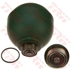 TRW JSS140 Pressure Accumulator, Suspension / Attenuation