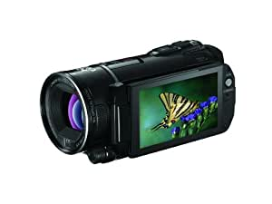 Canon VIXIA HF S21 Full HD Camcorder w/64GB Flash Memory & Pro Manual Control