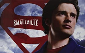 Smallville - L'intégrale des 10 saisons [Édition Limitée]