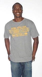 Pittsburgh Steelers Signal Tri-Blend T-Shirt