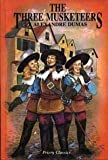 Three Musketeers (Priory Classics - Series One)
