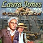 Laura Jones and the Gates of Good and...