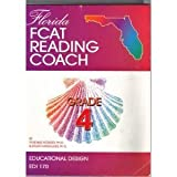 img - for Florida FCAT reading coach book / textbook / text book