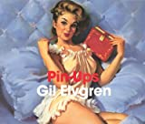 img - for Gil Elvgren Pin-ups 2009 Wall Calendar book / textbook / text book