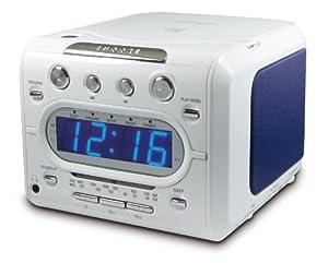 Metronic 477020 Radio/Radio-réveil Lecteur CD MP3