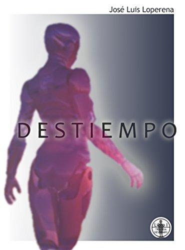 Portada del libro Destiempo de Jose Loperena