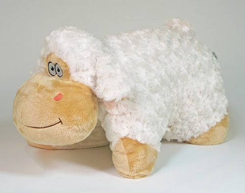 Sheep Pillow Pets Lamb 18