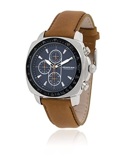 Armand Basi Reloj de cuarzo Across Chrono A-1020G-03 45 mm