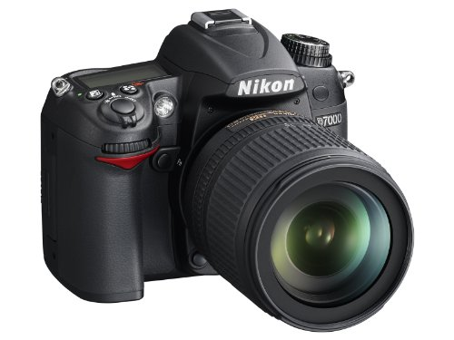 Nikon D7000 Digital SLR (Body Only) (OLD MODEL) Special Offers
