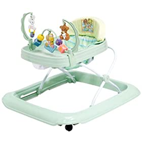 Precious Moments Lil Sprouts Baby Walker