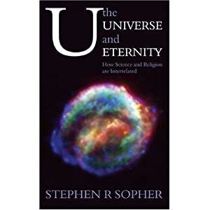 Amazon.com: U, the Universe and Eternity: How Science and Religion ...