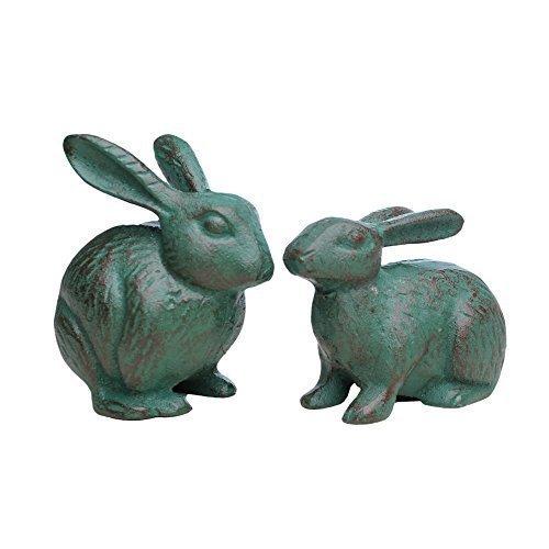 mr-y-conejo-shaniztoons-ornamentos-del-jardin-fundicion-acabado-en-cardenillo