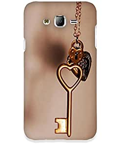 Hugo Samsung Galaxy E7 Back Cover Hard Case Printed