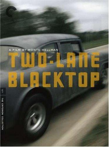 Two-Lane Blacktop / Двухполоска (1971)