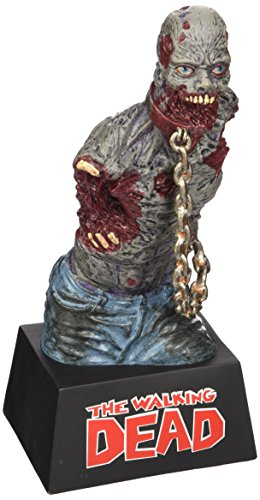 Walking Dead Michonne's Pet Zombie Bank 2