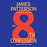 The 8th Confession: The Women's Murder Club (       ABRIDGED) by James Patterson, Maxine Paetro Narrated by Carolyn McCormick