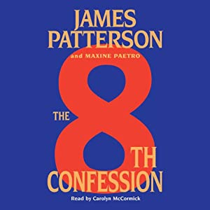 The 8th Confession: The Women's Murder Club | [James Patterson, Maxine Paetro]