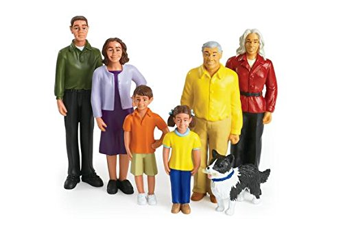 Excellerations-Pretend-Play-Figures-Extended-Hispanic-Family-Item-PPEXHS