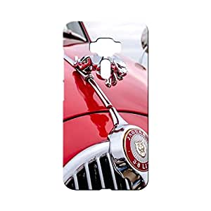 BLUEDIO Designer Printed Back case cover for Meizu MX5 - G1185