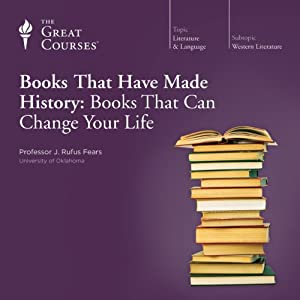 Books That Have Made History: Books That Can Change Your Life Lecture
