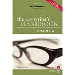 New Writers Handbook