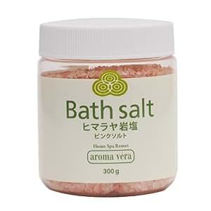 Aroma Aroma Bella Bella Bath Salts Himalayan Rock Salt Pink Sal