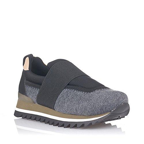 Gioseppo, Sneaker donna nero nero nero Size: 36