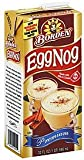 Borden Egg Nog - 32 Oz Can - Pack of 3