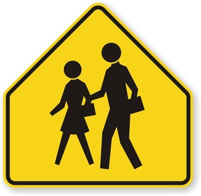 Child Pedestrian Safety
