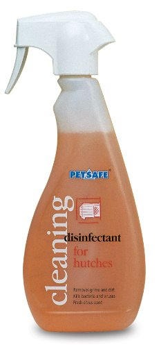 interpet-petsafe-hutch-cleaning-and-disinfectant-spray-500-ml