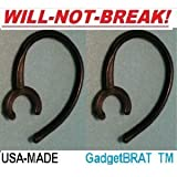 "Bluetooth Headset Fixer  2 ""Unbreakable"" Ear Hook Replacement. Compatibility: Samsung HM1900"