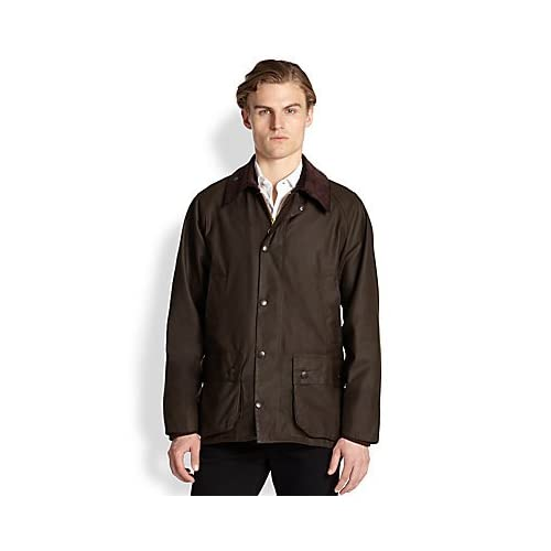 <strong>Barbour Men Classic Beaufort <strong>Jacket
