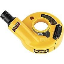 DEWALT DWE46170 7-Inch Surface Grinding Dust Shroud