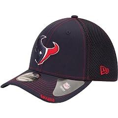 NFL Houston Texans Neo 3930 Cap by New Era