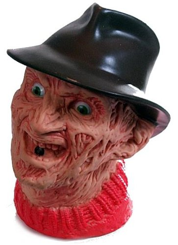 A Nightmare on Elm Street - Freddy Fright Squirter - 1