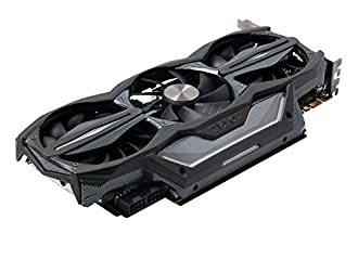 ZOTAC GeForce GTX 980AMP Extreme NVIDIA Game Bundle 2014 グラフィックスボード VD5594 ZTGTX98-4GD5EXT02