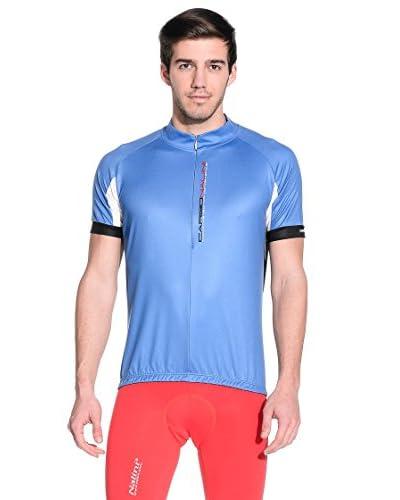 NALINI Maillot Ciclismo Livenza Azul